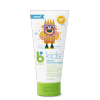 Babyganics Kids Sunscreen Lotion, SPF 50+, 6 fl oz