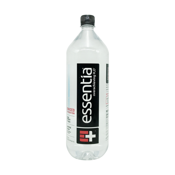 Essentia Water Ionized Alkaline Water 9.5ph (50.7 Fl Oz)