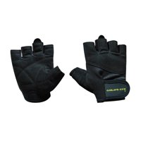 Gold's Gym Classic Weight Training Gloves, Small