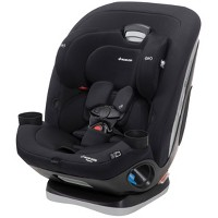 Maxi-Cosi Magellan All-in-One Convertible Car Seat With 5 modes - Night Black
