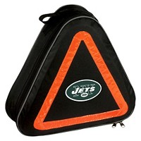 New York Jets - Roadside Emergency Kit by Picnic Time