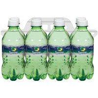 Sprite Caffeine-Free Lemon-Lime Soda, 12 Fl. Oz., 8 Count