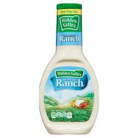 Hidden Valley Salad Dressing