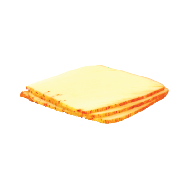 RBST Free Sliced Muenster Cheese