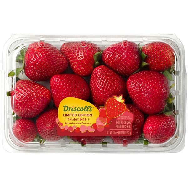 Driscoll's Sweetest Batch Strawberries