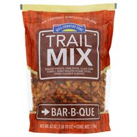 Hill Country Fare Barbecue Trail Mix
