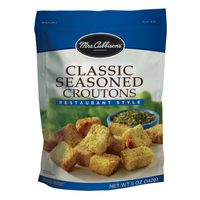 Mrs. Cubbison's Croutons, Classic Seasoned