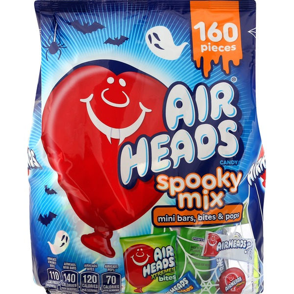 Airheads Candy, Spooky Mix