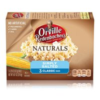Orville Redenbacher's Simply Salted Popcorn