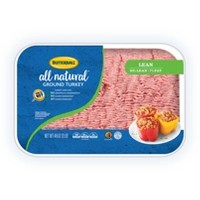 Butterball All Natural Fresh 93/7 Ground Turkey - 3lbs