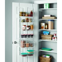 Mainstays Deluxe Household Organizer