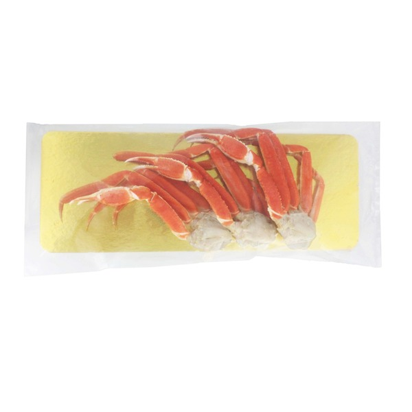 Previously Frozen Cooked Snow Crab Cluster Large Royal Pack