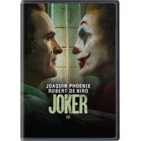 Joker (Walmart Exclusive) (DVD)