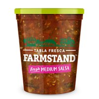 Italian Rose Tabla Fresca Farmstand Medium Salsa