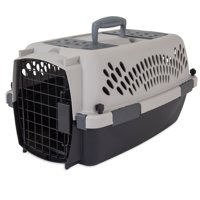 Doskocil Pet Taxi Dog Kennel, Extra Small, Up to 10 lbs, 19""