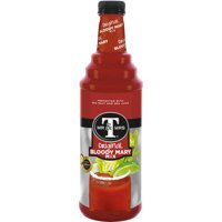 Mr & Mrs T Original Bloody Mary Mix, 1 L bottle, 1 Count
