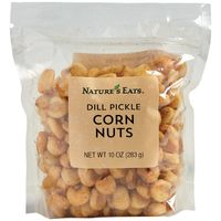 Nature's Eats Dill Pickle Corn Nuts