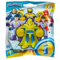 Imaginext DC Super Friends Series-2 Mystery Pack (Styles May Vary)