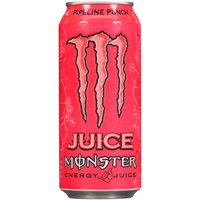 Monster Pipeline Punch Energy Juice, 16 Fl. Oz.