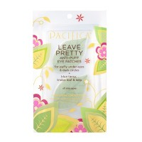 Pacifica Leave Pretty Anti-Puff Eye Patches - .67oz