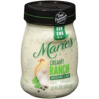 Marie's Dressing + Dip, Creamy Ranch