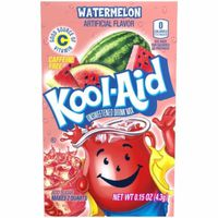 Kool-Aid Drink Mix, Unsweetened, Watermelon