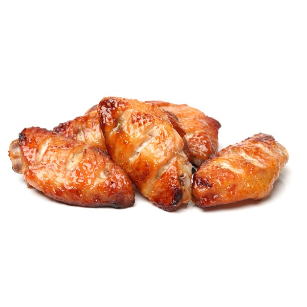 Sc Hot Barbecue Chicken Wings