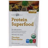 Amazing Grass Protein Superfood, Chocolate Peanut Butter