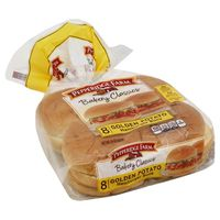Pepperidge Farm®  Bakery Classics Golden Potato Hamburger Buns