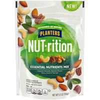Planters NUT-rition Essential Nutrients Nut Mix