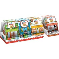 Kinder Joy Holiday Shoppes - 2.8oz / 4pk