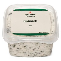 Spinach Dip - 12oz - Archer Farms™