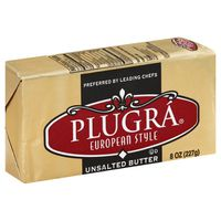 Plugra European Style Butter Unsalted