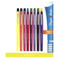 Papermate Flair Assorted 16ct