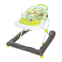 Baby Trend 4.0 Activity Walker with Walk Behind Bar - Dino buddies