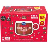 Kroger Medium Roast Donut Shop Blend Coffee