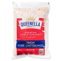 Smithfield Queenella All Natural Fresh Pork Chitterlings, 5 lb