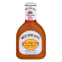 Sweet Baby Ray's Buffalo Wing Sauce, 22.0 FL OZ