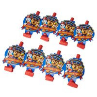PAW Patrol Party Favor Blowers, 8-Count