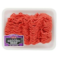 H-E-B 93% Lean Ground Beef