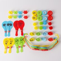 Celebrate Party Pack 48 Pieces Smiley Faces