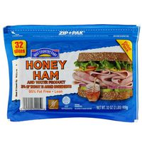Hill Country Fare Honey Ham Value Pack