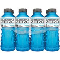 Powerade Zero Ion4 Mixed Berry Sports Drink