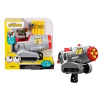 ​Minions Minion Missile Two-in-One Combat Tank and Missile Blaster