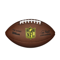"Wilson NFL ""The Duke"" Replica Official Size Composite Football"