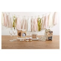 Rustic Party Supplies Collections