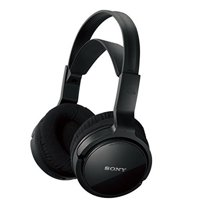 SONY MDR-RF912RK Wireless RF Headphones
