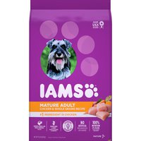 IAMS ProActive Health Mature Adult Super Premium Dog Food