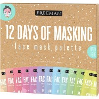 Freeman 12 Days Of Masking Palette - 2.88 fl oz