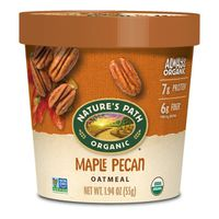 Nature's Path NP Maple Pecan Oatmeal
